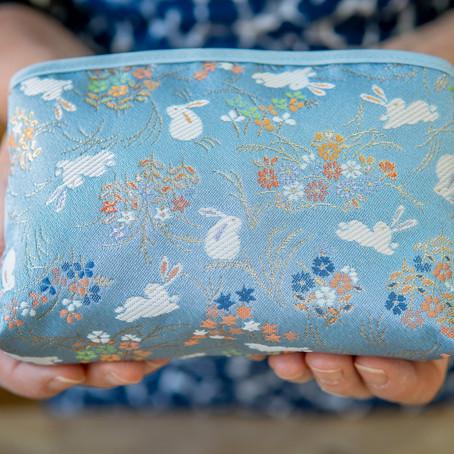 About Nishijin-ori: a Kyoto Textile