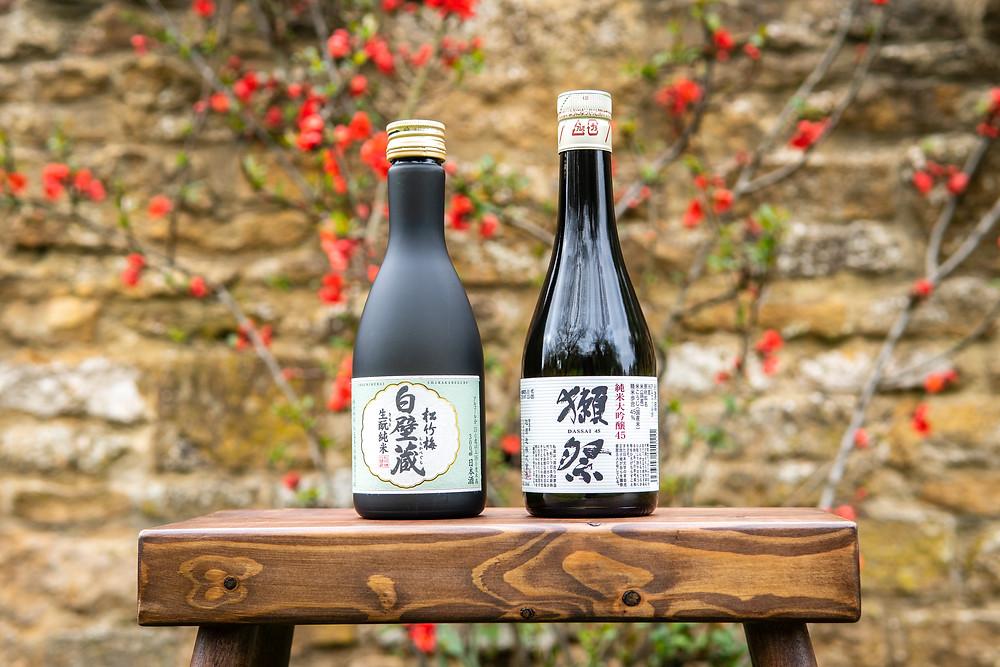 sake, Japanese rice wine, online event, alcohol, taste testing event, eventbrite