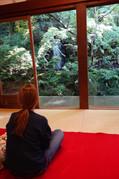 Nanzen-ji Teahouse