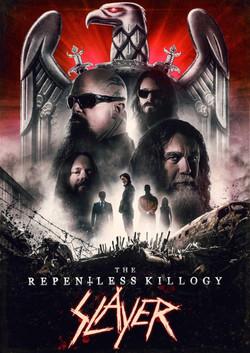 Slayer: Repentless Killlogy