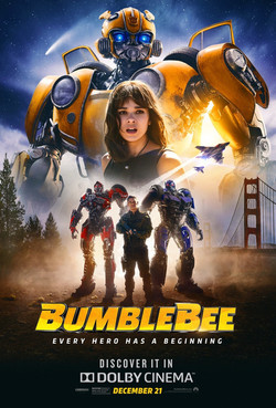 Bumblebee - Dolby