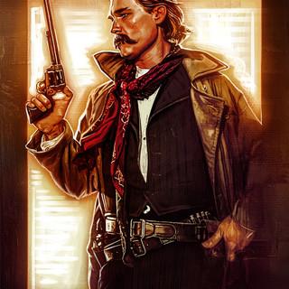 Wyatt Earp Tombstone