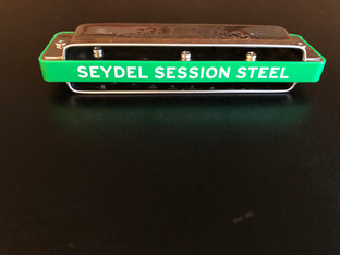 Session Steel PLUS from 16:23
