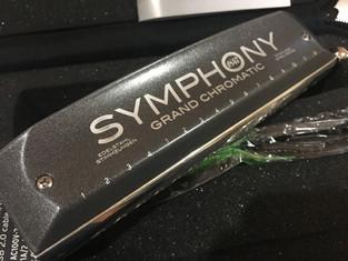 Symphony Chromatic Slide Removal