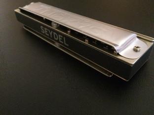 Slide Maintenance Tips for the Seydel Chromatic Owner