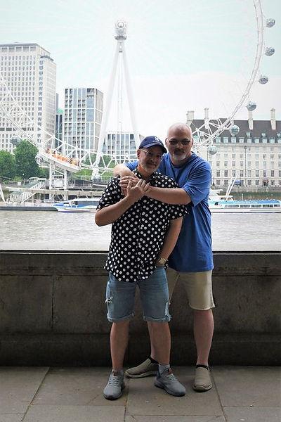 Michael & Christopher LONDON