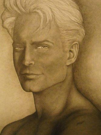 Michael McVay ART