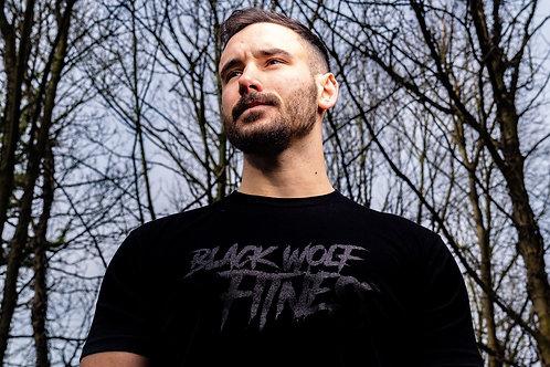BWF Unisex Tee - Black