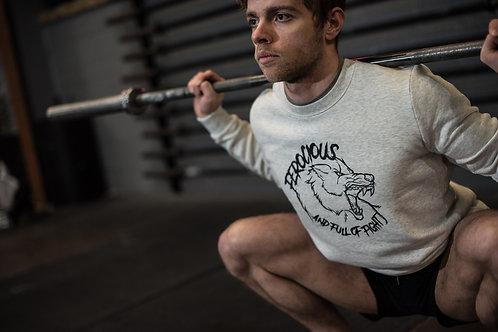 """Ferocious"" Sweatshirt"