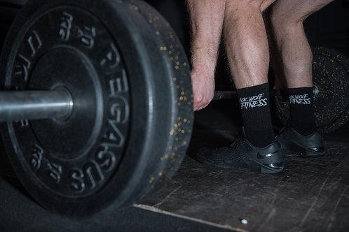 BWF Socks