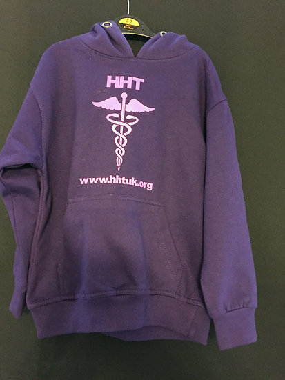 Children awareness hoodie