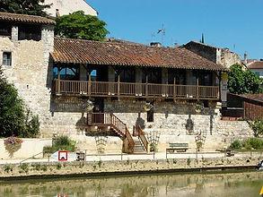 Galerie des Tanneries à Nérac