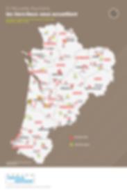 Le Kiosque - Coworking Nérac au sein d'un réseau de tiers-lieux en Aquitaine