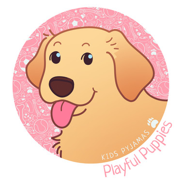 Playful Puppies