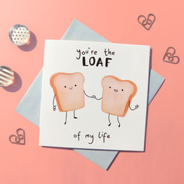 Loaf of my Life