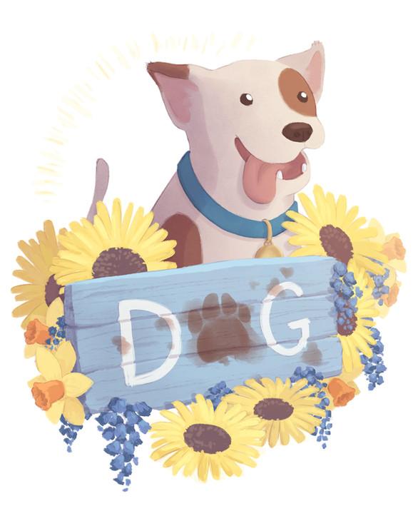 Dog Title