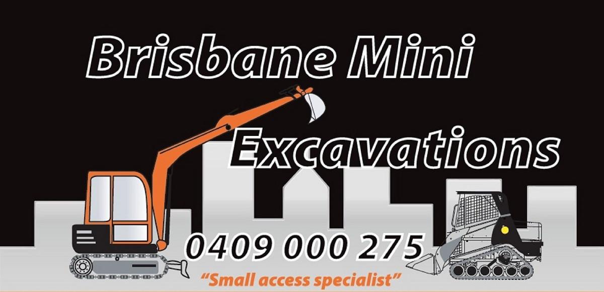 Mini Diggers From 720mm Wet Amp Dry Hire Brisbane Mini