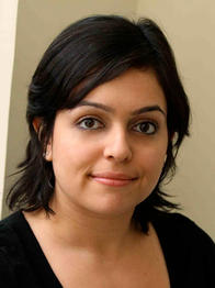 Farah Diaz-Tello