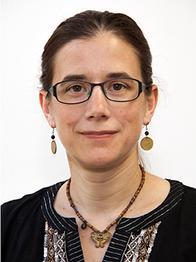Julia McReynolds-Pérez, PhD
