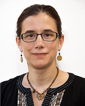 Julia McReynolds-Pérez, PhD