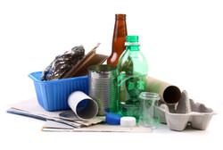 Single-Stream Recycling