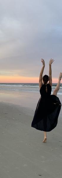 Essentrics & Pilates for Dancers