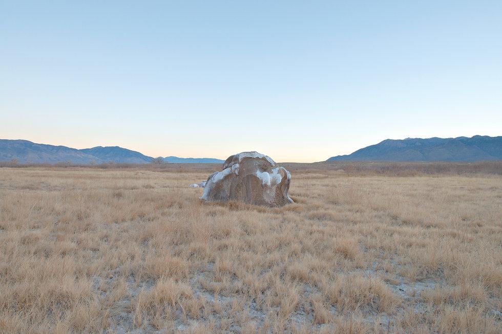 Pictorial landscape, MVAphotography, Bishop boulder
