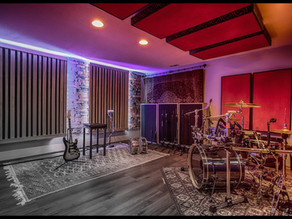 Do you REALLY need acoustic treatment?