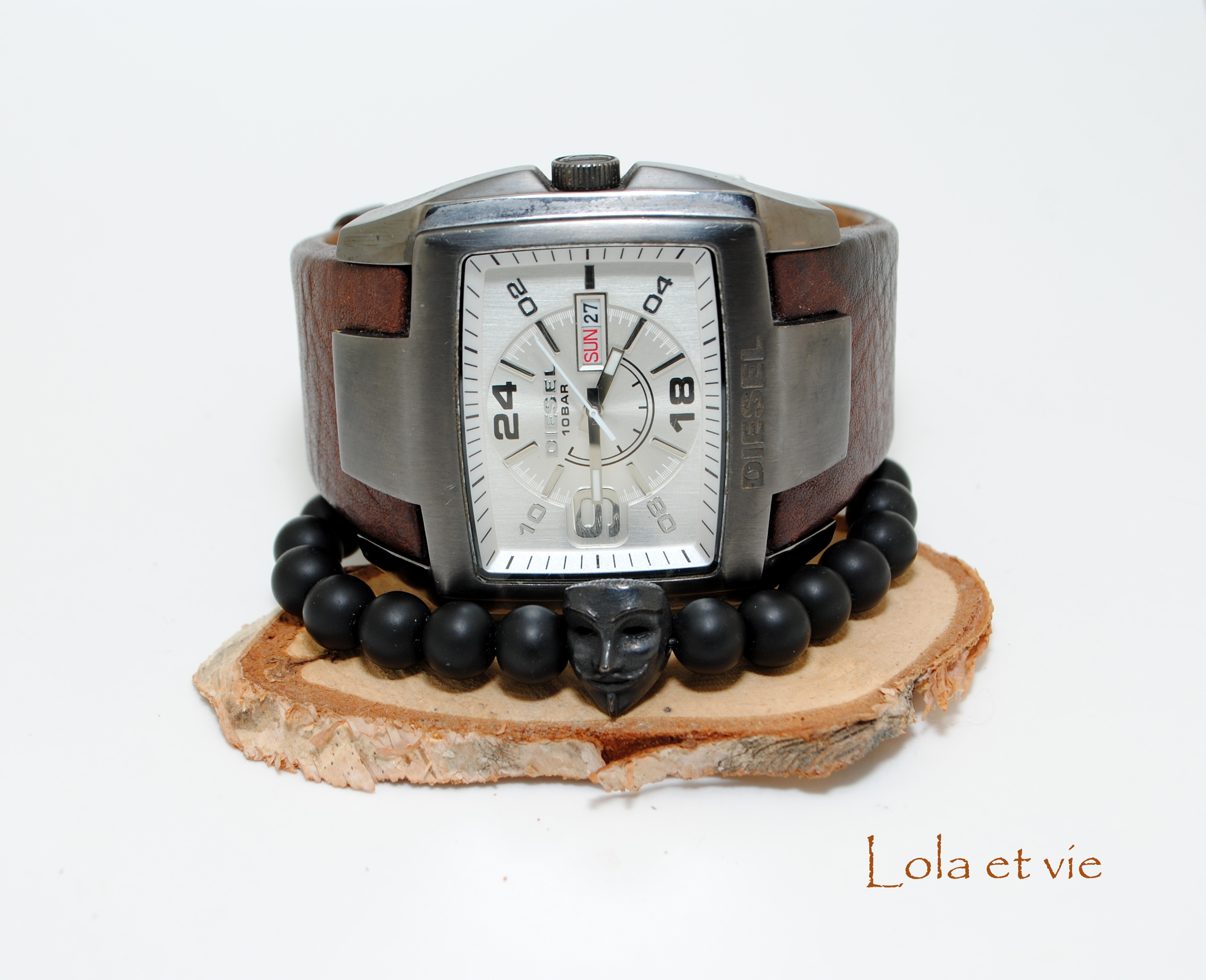 herenarmband V for Vendetta