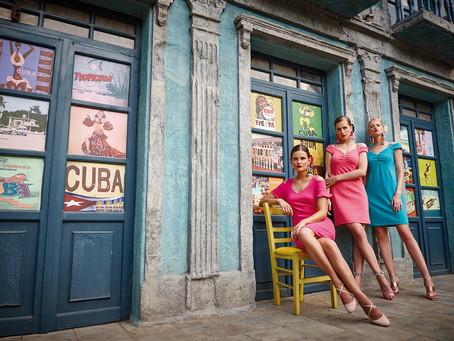 Lola et vie in samenwerking met NANIL Fashion en Batida Fashion Stories.