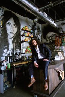 Musicville Lounge