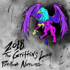 The Griffins Lair