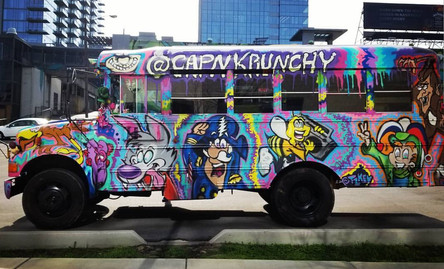 Cereal Bus