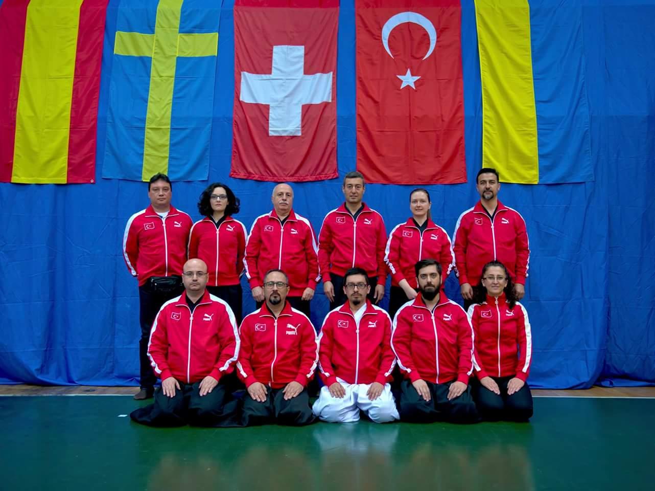 EIC 2016 Budapeşte