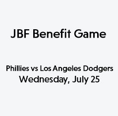 Phillies versus Los Angeles Dodgers (Wednesday, July 25)