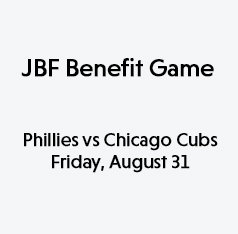 Phillies versus Chicago Cubs (Friday, August 31)