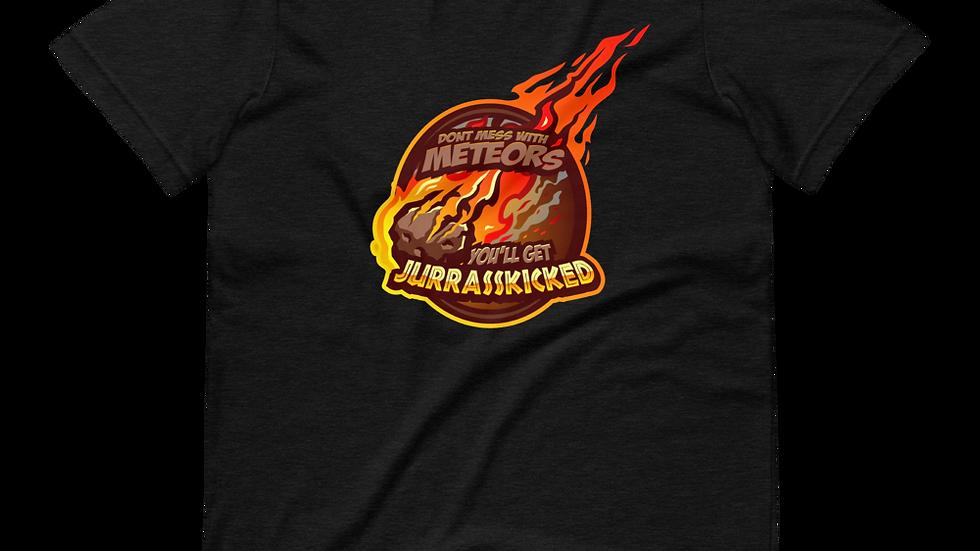 Unisex Jurrasskicked T-Shirt