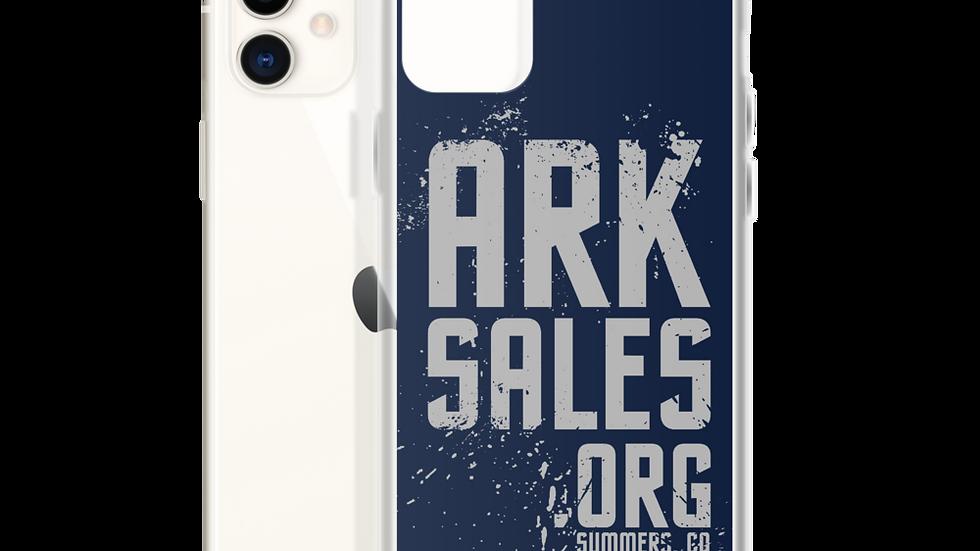 ArkSales iPhone Case