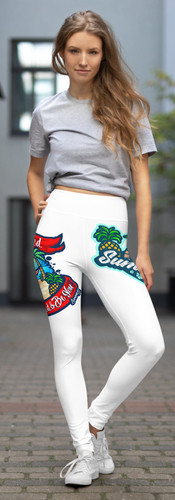 SummersCo Leggings