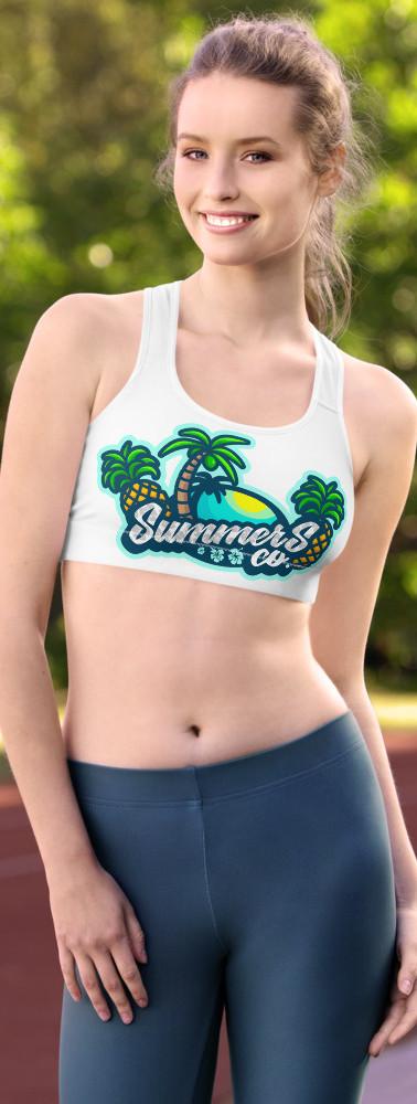 SummersCo SportsBra