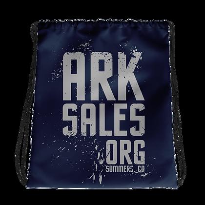 ArkSales Drawstring Bag