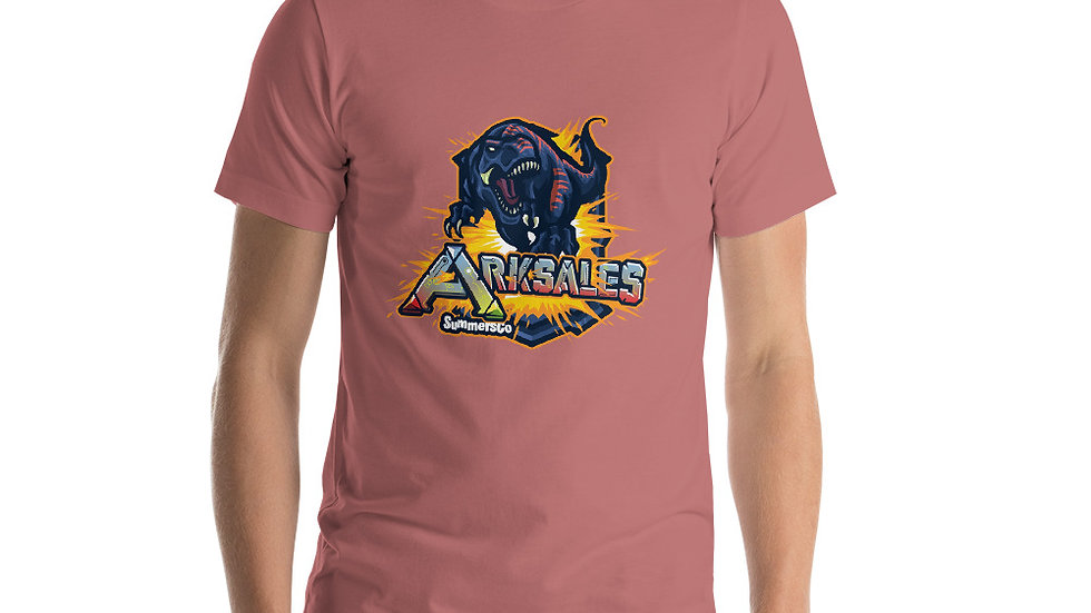 Unisex  Ark Sales T-Shirt