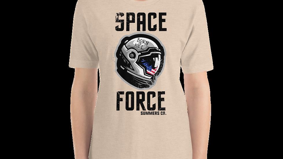 Unisex Space Force T-Shirt