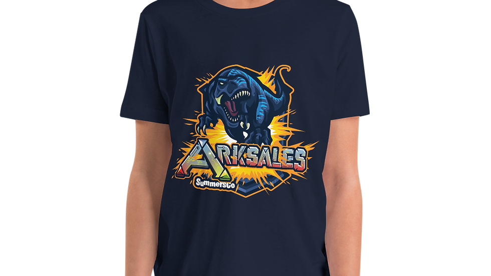 Youth Ark Sales T-Shirt