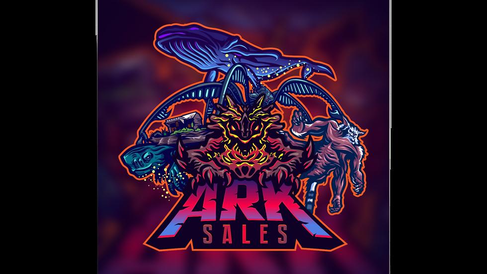 Ark Sales Gen Poster