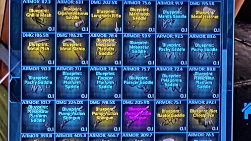 8 blueprints for 25 buy ark dinos ark sales 8 blueprints for 25 malvernweather Images