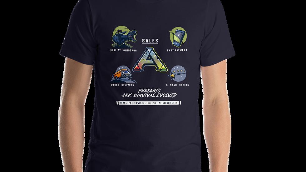 Unisex ArkSales T-Shirt