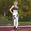 Thumbnail: SummersCo Logos Yoga Leggings