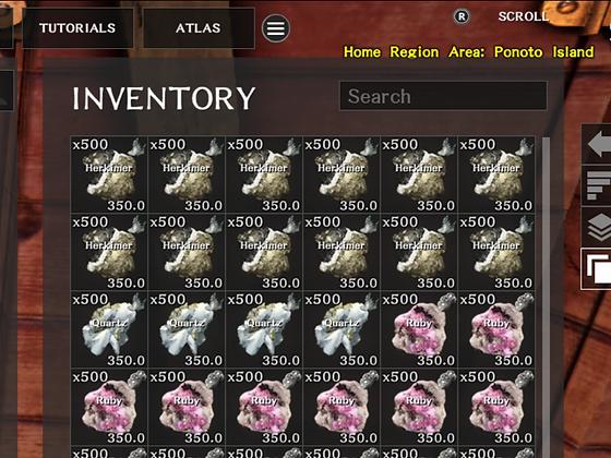 3K Crystal
