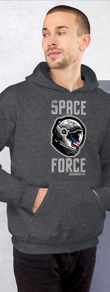 Space Force Hoodie